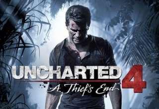 دانلود موسیقی متن بازی Uncharted 4: A Thief's End