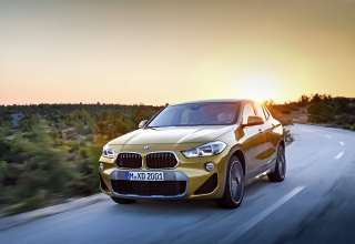 BMW X2 2018 Cars 5k Wallpaper