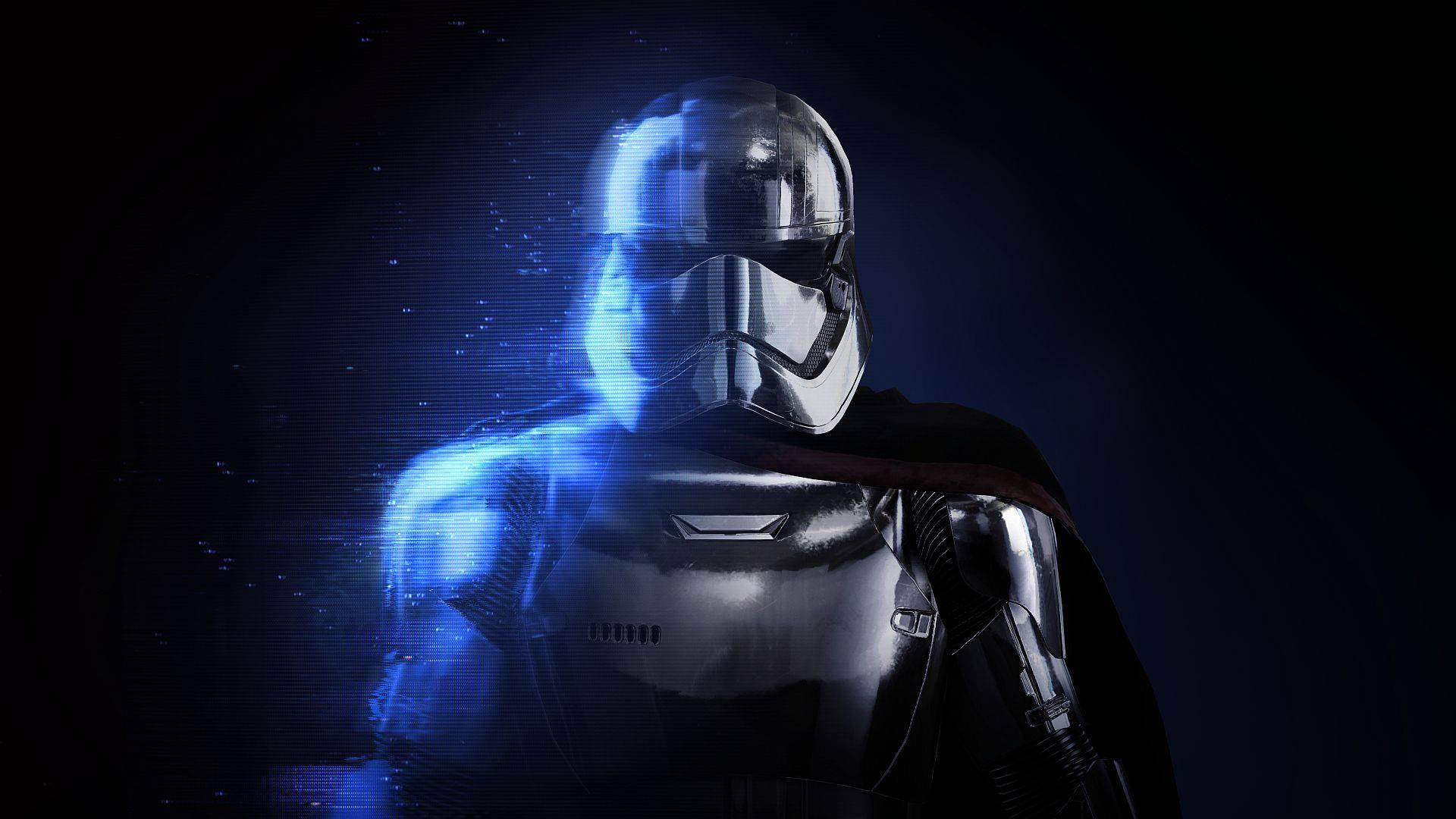 Star Wars Battlefront Ii Darth Vader Wallpaper