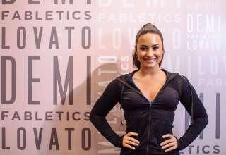 Demi Lovato 5k Wallpaper