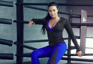 Demi Lovato 2017 5k Wallpaper