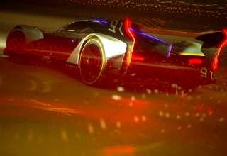 Gran Turismo Sport Wallpaper