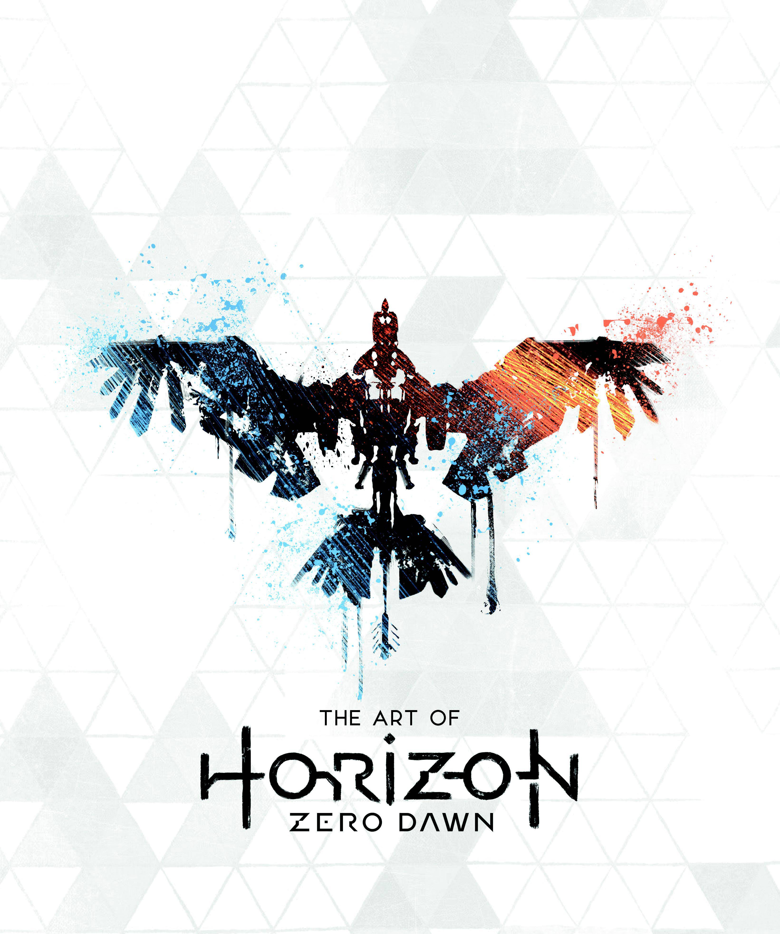 Horizon Zero Dawn Artwork Wallpaper