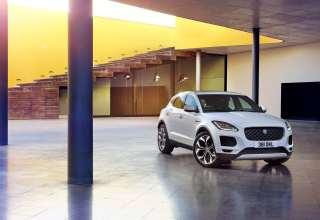 Jaguar E Pace 2018 Cars 4k Wallpaper