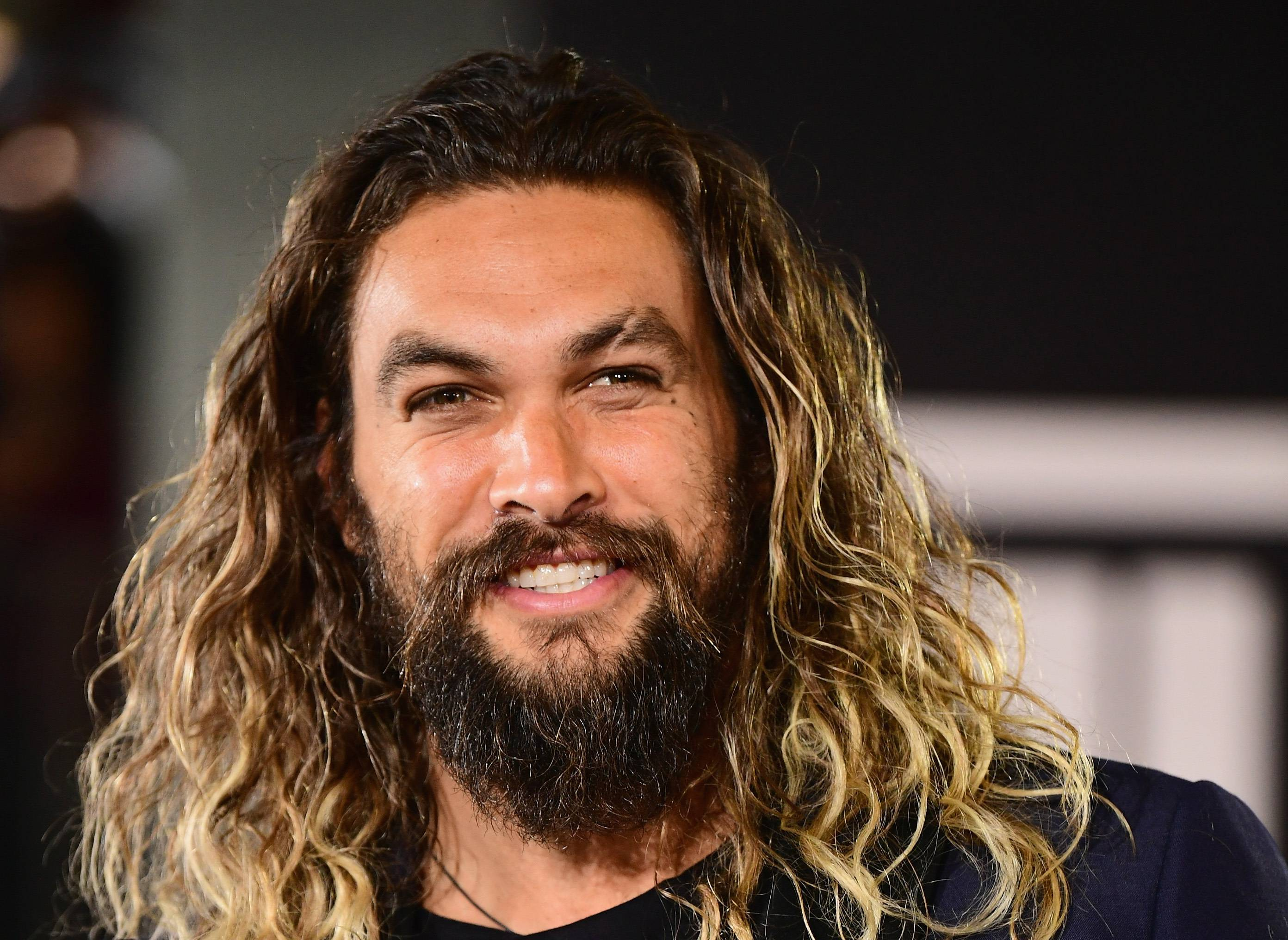 Joseph Jason Namakaeha Momoa was born on August 1 1979 in Honolulu Hawaii He is the son of Coni Lemke a photographer and Joseph Momoa a painter