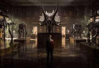 Jurassic World: Fallen Kingdom 2018 Wallpaper