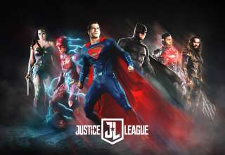 Justice League Wallpaper