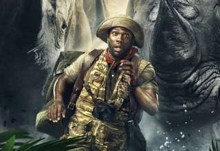 Kevin Hart In Jumanji: Welcome To The Jungle Wallpaper