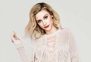 Lili Reinhart Wallpaper