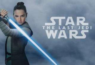 Star Wars: The Last Jedi Daisy Ridley 4k Wallpaper