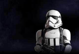 Stormtrooper Star Wars Battlefront II 5k Wallpaper