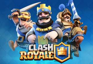 Supercell Clash Royale Wallpaper