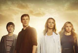 The Gifted Wallpaper