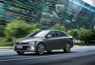 Volkswagen Virtus Wallpaper