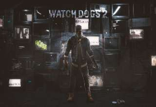 Watch Dogs 2 Marcus Holloway Hacker Wallpaper