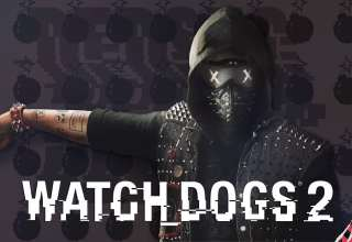 Wrench In Watch Dogs 2 Wallpaper