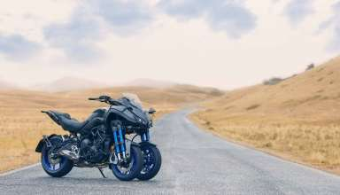 Yamaha Niken 2018 Bikes 4k Wallpaper