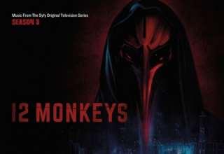 دانلود موسیقی متن فصل سوم سریال 12Monkeys