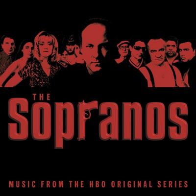 دانلود موسیقی متن سریال The Sopranos – توسط Hbo Original Series