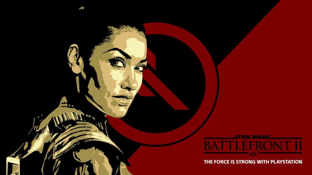 Star Wars Battlefront II Wallpaper