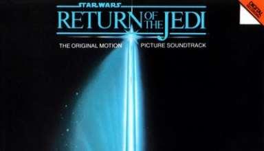 دانلود موسیقی متن فیلم Star Wars Return Of The Jedi – توسط John Williams