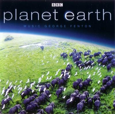 دانلود موسیقی متن سریال Planet Earth – توسط George Fenton