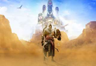 Assassin's Creed Origins Wallpaper