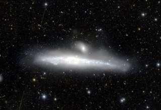 کهکشانی