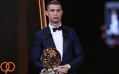 رونالدو: امیدوارم رقابتم با مسی ادامه داشته باشد؛ زمان زیادی منتظر توپ طلای پنجم بودم