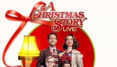 a christmas story live soundtrack - A Christmas Story Soundtrack