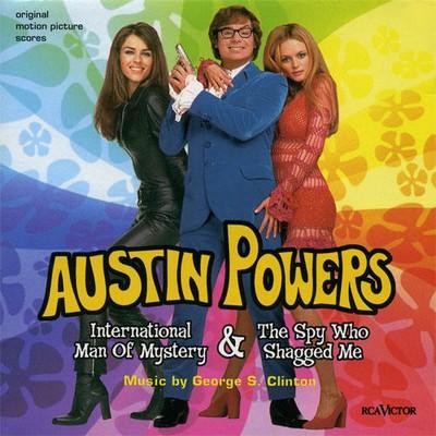 دانلود موسیقی متن فیلم Austin Powers: The Spy Who Shagged Me