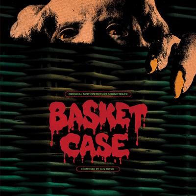 دانلود موسیقی متن فیلم Basket Case