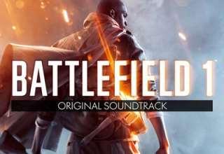 دانلود موسیقی متن بازی Battlefield 1