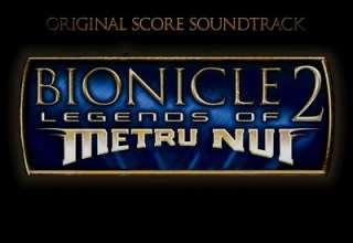 دانلود موسیقی متن بازی Bionicle 2: Legends of Metru Nui
