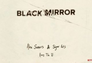 دانلود موسیقی متن سریال Black Mirror: Hang The DJ