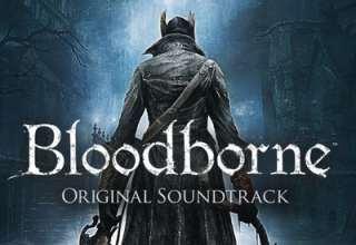 دانلود موسیقی متن بازی Bloodborne