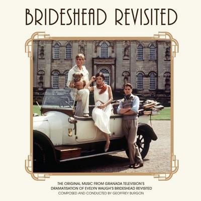 دانلود موسیقی متن سریال Brideshead Revisited