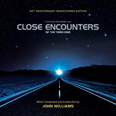 دانلود موسیقی متن فیلم Close Encounters of The Third Kind