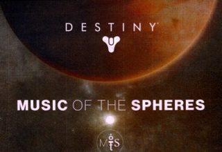 دانلود موسیقی متن بازی Destiny: Music of The Spheres