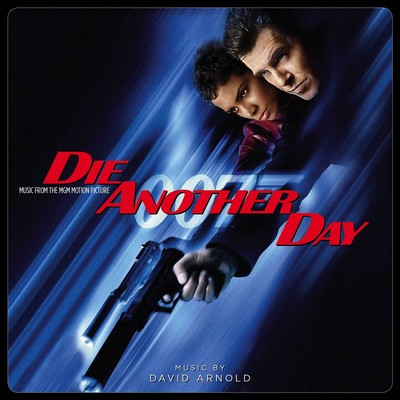 دانلود موسیقی متن فیلم Die Another Day