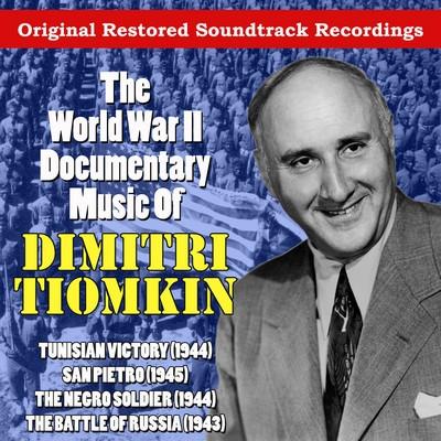 دانلود آلبوم موسیقی The World War II Documentary