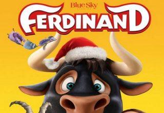 دانلود موسیقی متن فیلم Ferdinand