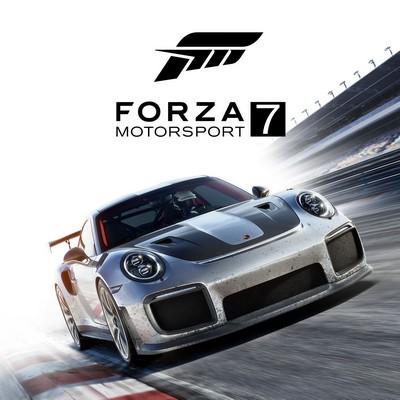 دانلود موسیقی متن بازی Forza Motorsport 7