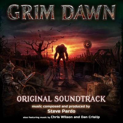 دانلود موسیقی متن بازی Grim Dawn