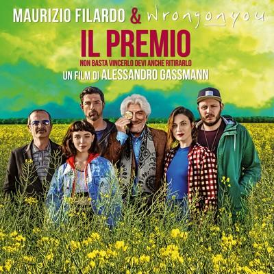 دانلود موسیقی متن فیلم IL Premio
