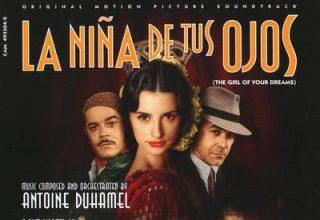 دانلود موسیقی متن فیلم La Nina De Tus Ojos