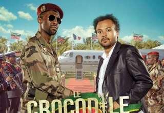 دانلود موسیقی متن فیلم Le Crocodile Du Botswanga