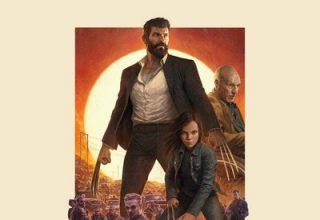 دانلود موسیقی متن فیلم Logan