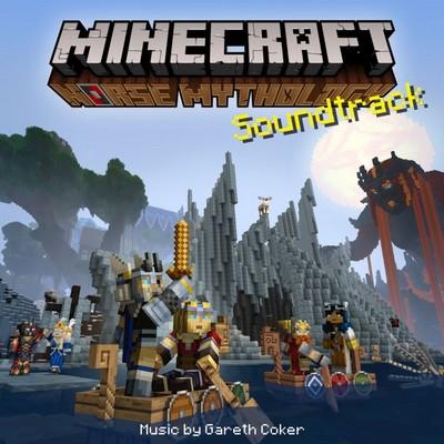 دانلود موسیقی متن بازی Minecraft: Norse Mythology