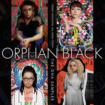 دانلود موسیقی متن سریال Orphan Black: The DNA Sampler